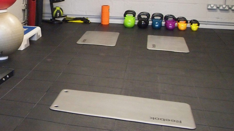 MYP Fitness training studio Bexley